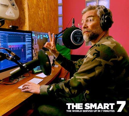 The Smart 7 Jamie East